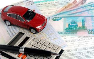 КАСКО при покупке нового и подержанного авто в кредит