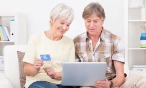 Займ на карту Маэстро для пенсионеров: где получить и на каких условиях?