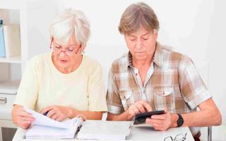 Кредиты для пенсионеров в Сбербанке России
