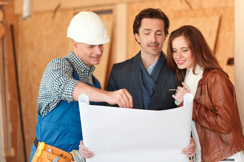 Ипотека на строительство загородного дома