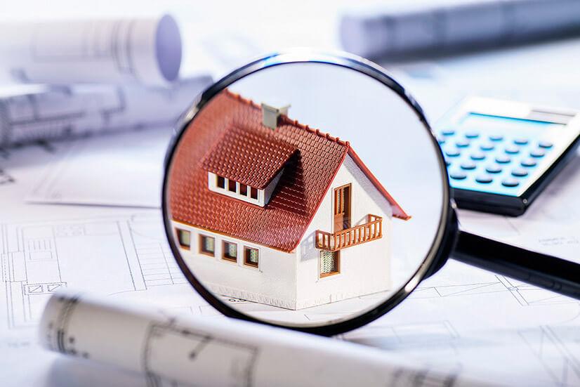 Оценка недвижимости по ипотеке в Сбербанке России