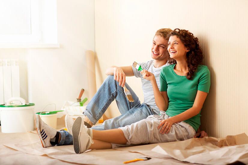 Ипотечный кредит на покупку комнаты