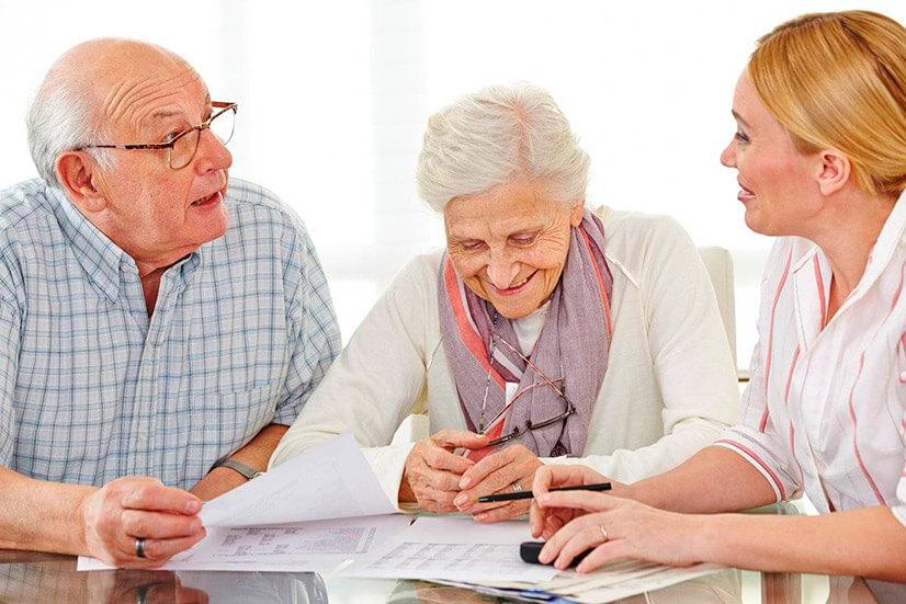 Ипотека для пенсионеров в Москве: куда обратиться и как получить?