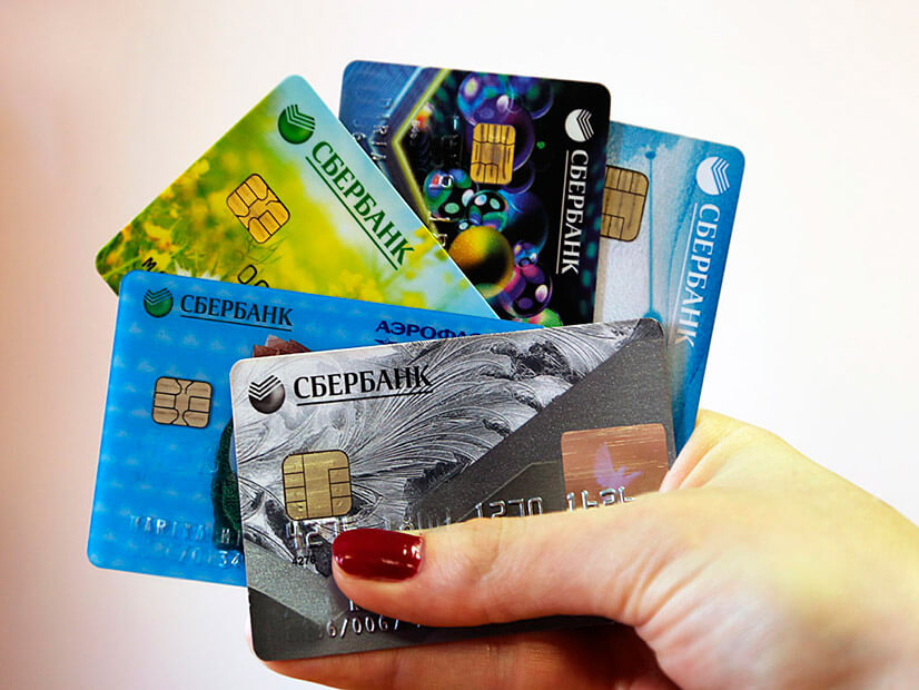 Особенности выбора кредиток от Сбербанка РФ