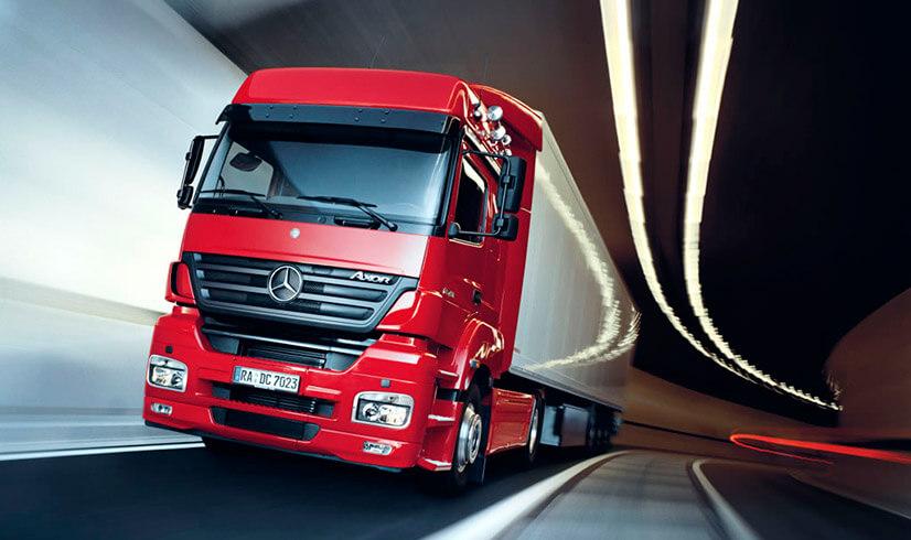 Какой грузовик лучше покупать?
