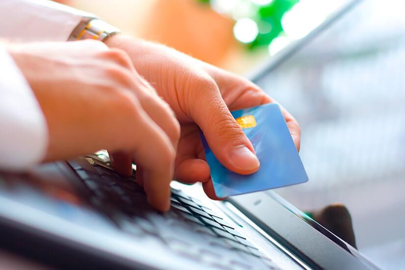 Оплата услуг Ростелеком с банковской карты