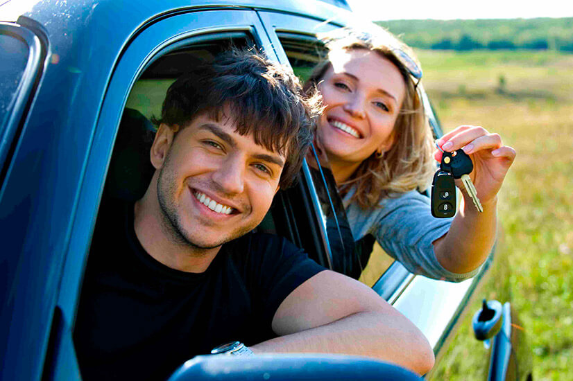 Автокредит на подержанный автомобиль без первоначального взноса