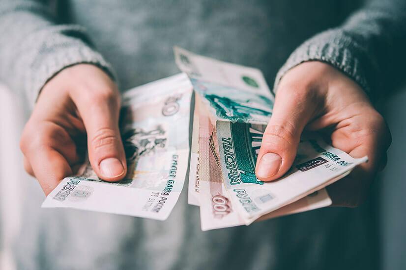 Условия снятия средств и пополнения счета в банкоматах партнеров